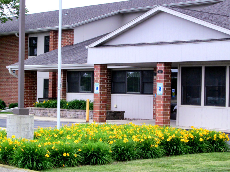 Heather Meadow Apartments