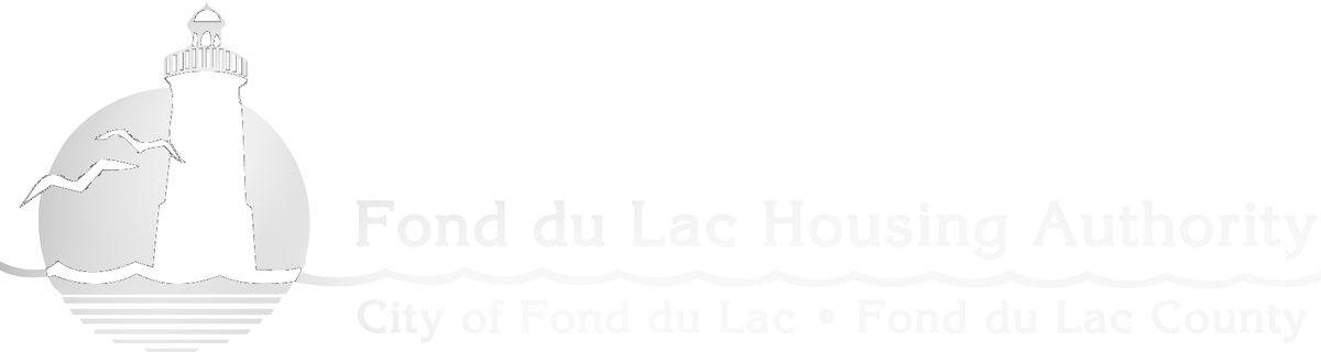 Fond Du Lac Housing Authority Logo